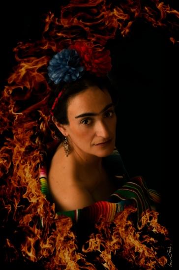 Friducha de Fuego_LauraGot