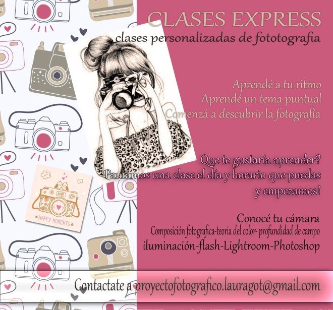 clases express