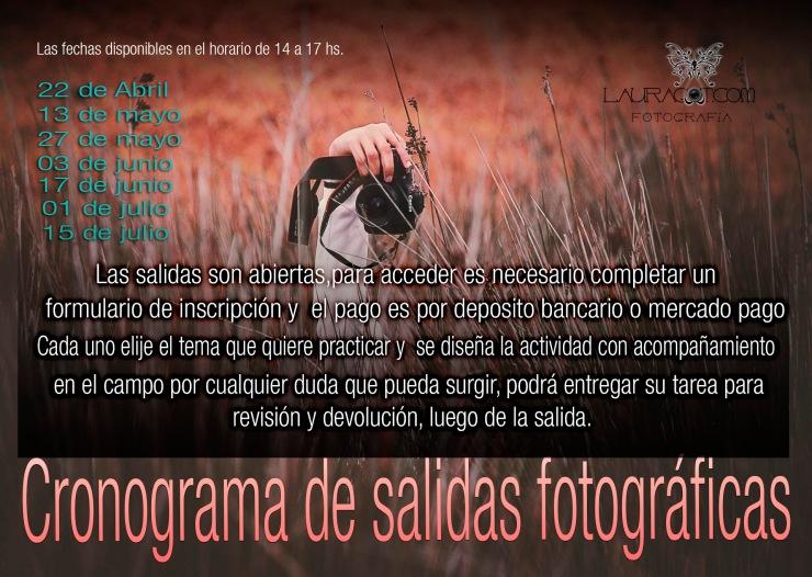 info salidas fotograficasok